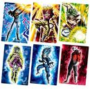 Dragon Ball Card Unlimited Wafer