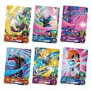 Gominola Super Dragon Ball Heroes Card Vol. 6