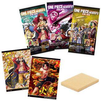 Wafer One Piece Vol 9 Cookie