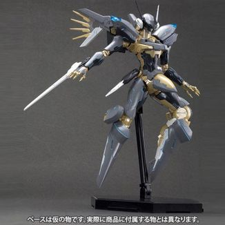 Model Kit Jehuty Zone Of The Enders The 2nd Runner