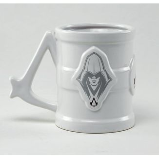 Taza 3D Assasin's Creed