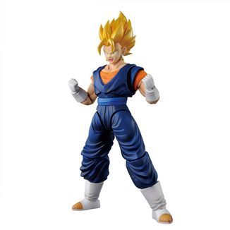 Vegetto SSJ Model Kit Dragon Ball Z Figure Rise Standard