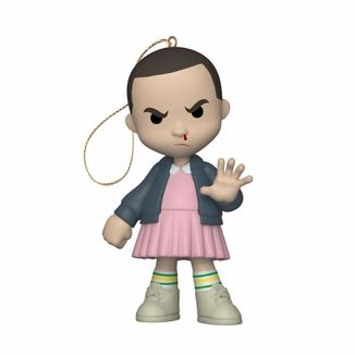 Eleven Figure Ornament Stranger Things