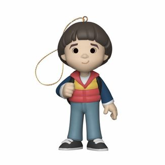 Will Figure Ornament Stranger Things