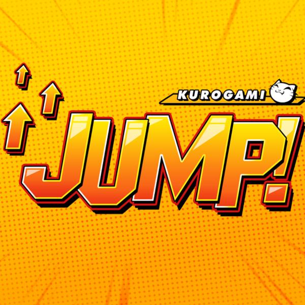 Kurogami JUMP!