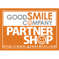 Good Smile Company Partnershop